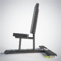 DHZ Fitness Seated Bench Fusion Pro – Direkt vom Hersteller