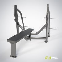 DHZ Fitness Olympic Bench Fusion Pro – Directly from the manufacturer