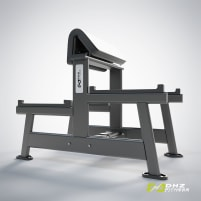 DHZ Fitness Preacher Curl Fusion Pro – Directly from the manufacturer