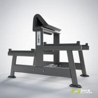 DHZ Fitness Preacher Curl Fusion Pro – Direkt vom Hersteller