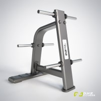 DHZ Fitness Vertical Plate Tree Fusion Pro – Directly from the manufacturer