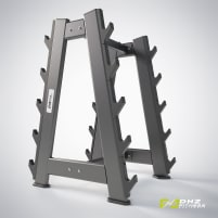 DHZ Fitness Barbell Rack Fusion Pro – Directly from the manufacturer
