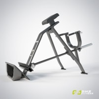DHZ Fitness Incline Level Row Fusion Pro – Directly from the manufacturer