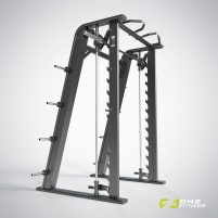 DHZ Fitness Smith Machine Fusion Pro – Directly from the manufacturer