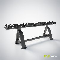 DHZ Fitness Dumbbell Rack Fusion Pro – Directly from the manufacturer