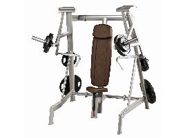 L+K Bilateral Seated Chest Press Machine E -Line