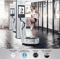 Power Plate® Fitness Konzept - mit Originalgeräten direkt vom Hersteller!