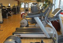 Exklusives Fitnessstudio in toller Lage abzugeben
