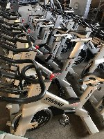 STAR TRAC Indoor / Spinning Bikes Cardio