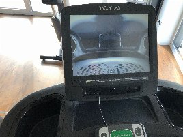 Intenza Treadmill 550Te