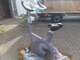 Freemotion, Upright Bike FMEX3256, original packaging