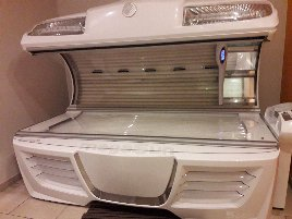 Solarium MegaSun 5600 Ultra Power