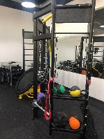 Functional Training Gate Turm - NEW