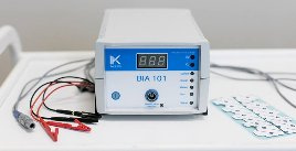 BIA Body Analysis Device by Akern
