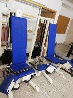 gebrauchte Fitnessgeräte komplette Studioeinrichtung, Life Fitness, günstig zu verkaufen