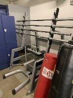 gym80 gym equipment as new