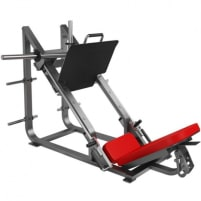 LEG PRESS 45° - Plate Loaded