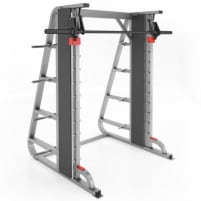 SMITH MACHINE - Plate Loaded