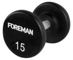 URETHAN HANTELN - von 2 kg bis 70 kg
