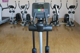 Crosstrainer - Life Fitness - Integrity SC Cross-Trainer - 5 Stück