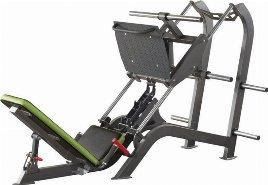 Elite Gym E-line Leg Press (plate loaded)
