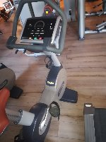 Technogym Bike 500 SPLED CL-Bog