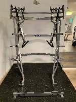 Hammer Strength Plate-Loaded Jammer