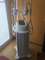 DIAR Cyclone Shape Radiofrequency incl. softlaser technology