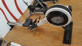 Ruderergometer - Concept II - 3 Stück