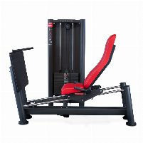 HORIZONTAL LEG PRESS / 1SC085 - SEC-Line