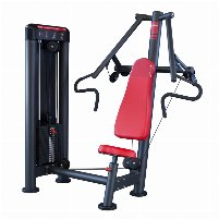 INCLINED CHEST PRESS / 1SC037 - SEC-Line