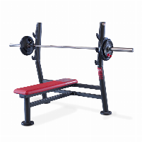 OLYMPIC FLAT BENCH / 1SC203 - SEC-Line