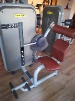 Technogym Lower Back