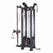 4-STATION MULTI GYM / 1SC112 SEC-Line