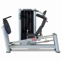 HORIZONTAL LEG PRESS MEDICAL / 1SC085M SEC-Line