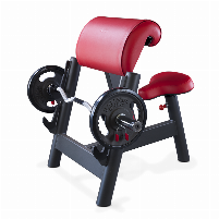 SEATED CURL BENCH / 1SC208 SEC-Line