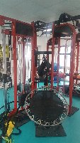 Functional Fitness Tower