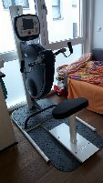 Oberkörperergometer Motion Body 500 med