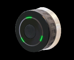 BURG Corona - Transponder lock for changing lockers / Locker systems / Doors with MiFareRTC