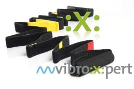 Power Trainingsgurte Zubehör für z.B. plate, Fitvibe, Vibrogym, Powerx