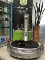 Vibrationstrainer Power Plate Pro6, netto 3800€