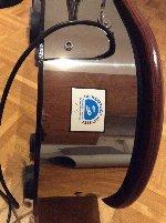 Schumann 3D Platte, Vibrationsplatte, Rüttelplatte, Wellness, Entspannung