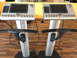 Neuwertige EMS Geräte von Miha Bodytec
