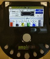AmpliTrain EMS - EMA device AmpliPro (used) from 2017