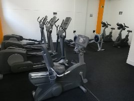 complete gym equipment for sale