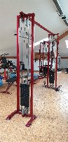 Gym80, Diagonalzug