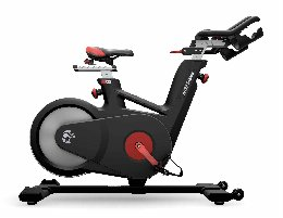Life Fitness Indoor Bike IC4 - NEU