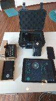Visionbody 4er EMS System incl. Tablet, iPod