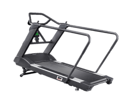 BH FITNESS Powerless Treadmill RUNHIIT G689 - NEW