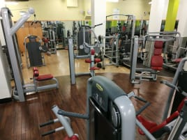 Very complete Technogym package (Technogym Excite 700 Visioweb Cardio and Selection Strength)